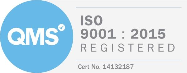 QMS ISO 9001-2015